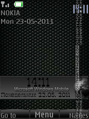 MWM by ROMB39 Theme-Screenshot