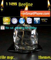 Candle 9 Theme-Screenshot