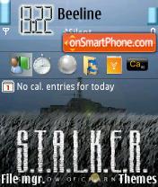 STALKER 01 Скриншот