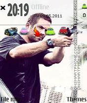 Fast Five 03 es el tema de pantalla