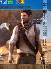 Uncharted es el tema de pantalla