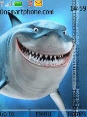 Shark by RIMA39 theme screenshot