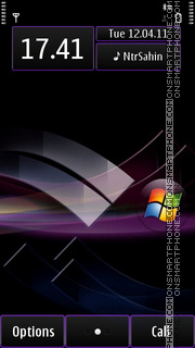 Windows Xp 27 tema screenshot