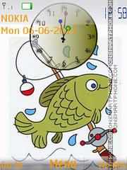 Fisherman By ROMB39 theme screenshot