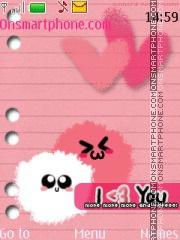 SanKioo theme screenshot
