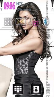 Deepika Padukone 10 theme screenshot